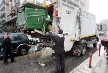 Δ. Αθηναίων: Πάνω από 400 προσλήψεις στην καθαριότητα