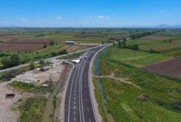 Αυτοκινητόδρομοι: Σπριντ για το τελευταίο… χιλιόμετρο