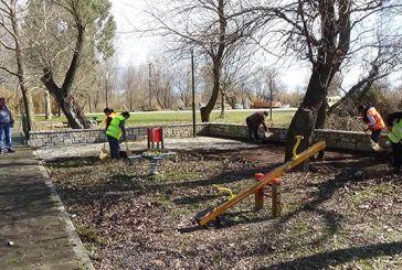 Δήμος Αγρινίου: καινοτομία με βανάκι και μεικτό συνεργείο για τα ζητήματα της καθημερινότητας