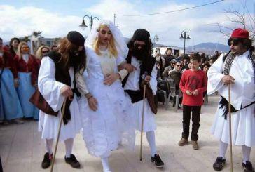Καρναβάλι – Βλάχικος γάμος στην Πάλαιρο την Κυριακή 25 Φεβρουαρίου