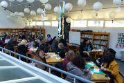 Από τις 20 Ιουνίου η καλοκαιρινή εκστρατεία ανάγνωσης στην Παπαστράτειο Βιβλιοθήκη Αγρινίου