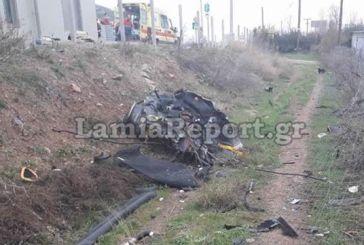 Ανείπωτη τραγωδία στην Αθηνών-Λαμίας: Πόρσε σκόρπισε το θάνατο σε πάρκινγκ, τέσσερις νεκροί