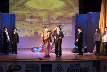 Με δύο παραστάσεις των μαθητών άνοιξε η αυλαία στο «ΟΙΚΟθέατρο 2017»