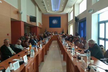 Συνεδριάζει για την εκλογή νέου Προεδρείου το Περιφερειακό Συμβούλιο