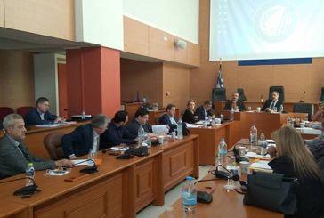 Οι δράσεις του 2017 για  ενημέρωση και προαγωγή υγείας  στο Περιφερειακό Συμβούλιο
