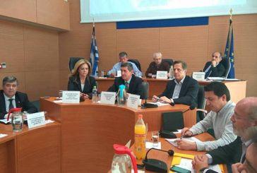Ψήφισμα συμπαράστασης του Περιφερειακού Συμβουλίου στον Δήμαρχο Πατρέων Κώστα Πελετίδη