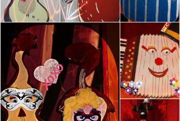 Κουκλοθέατρο στο Αγρίνιο:  «Ο Βιόλης και η μουσικοπαρέα… διασκεδάζουν τις Απόκριες»