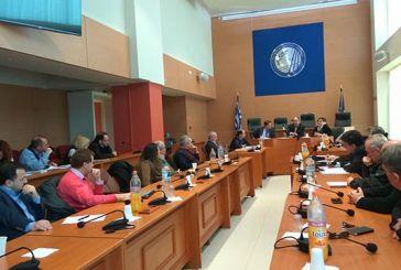 Συνάντηση μελών του ΠΣΕΚ για την ενίσχυση της ανταγωνιστικότητας στην Περιφέρεια
