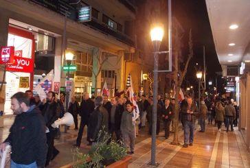 Συμπαράσταση στο συλλαλητήριο από τον Εμπορικό Σύλλογο Αγρινίου