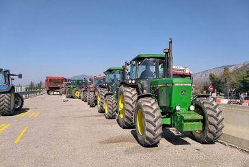 Ζεσταίνουν τα τρακτέρ οι αγρότες, κρίσιμη συνάντηση στο Αγγελόκαστρο