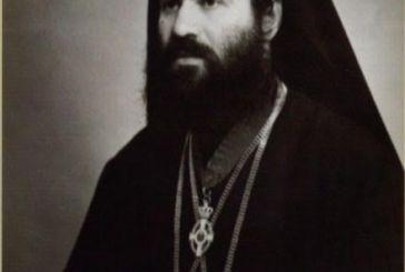 Δεκαετές Μνημόσυνο αειμνήστου Μητροπολίτου κυρού Θεοκλήτου