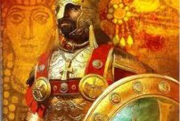 Η Αιτωλοακαρνανία του 6ου μ.Χ.: Ο Ιουστινιανός,  η έλευση του Βελισσάρη για την  κατάληψη της Ρώμης