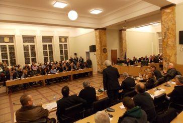 49 θέματα στο δημοτικό συμβούλιο Αγρινίου την ερχόμενη Δευτέρα