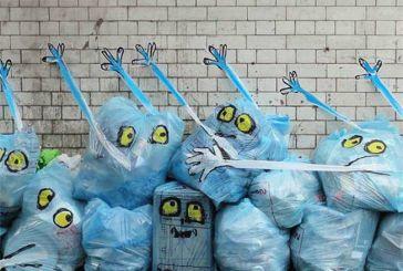 Βάζει ιδέες η καμπάνια από τον νέο αντιδήμαρχο καθαριότητας