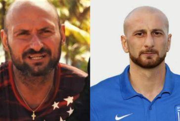 O Παπαδόπουλος του Παναιτωλικού έχει σωσία στο Survivor