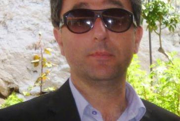 Ο Γιάννης Κουνέλης νέος πρόεδρος του Δημοτικού Συμβουλίου Ακτίου – Βόνιτσας