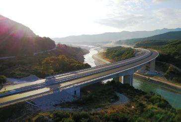 Ιόνια Οδός: Το τελικό κατοστάρι για τη λειτουργία του Αυτοκινητόδρομου