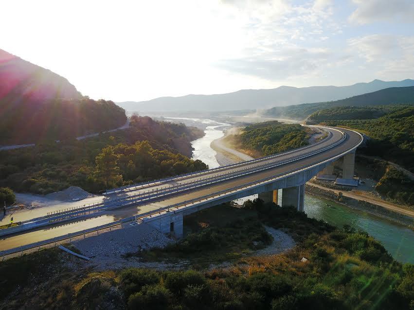 Γέφυρα Ευήνου