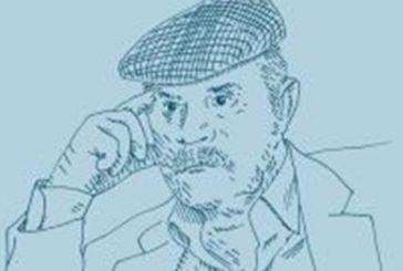 """Παρουσίαση στο Αγρίνιο του βιβλίου """"Ένας γέρος ανιστορεί"""""""