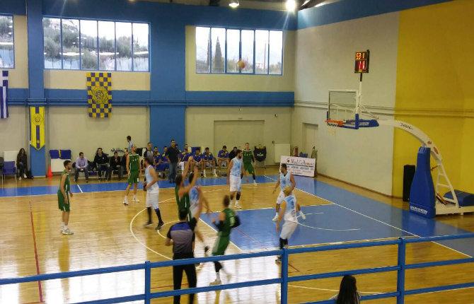 Α2 Μπάσκετ: Νίκη για τον Αίολο, επικράτησε ο Ηρακλής στο ντέρμπι