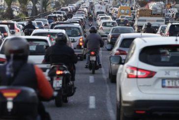 Μέχρι Παρασκευή (16/6) βράδυ στέλνονται 800.000 πρόστιμα για ανασφάλιστα οχήματα