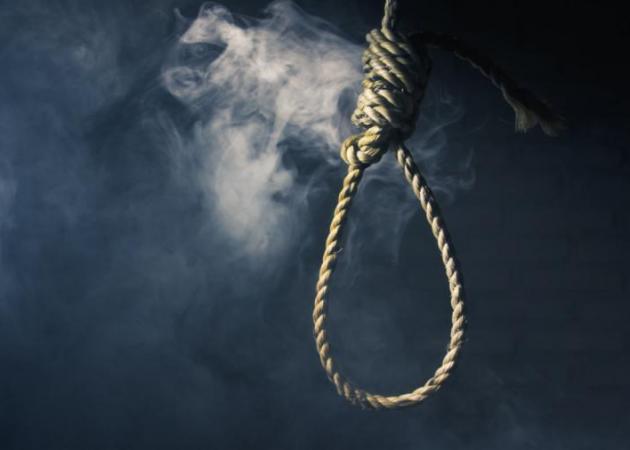 55χρονος βρέθηκε απαγχονισμένος στο σπίτι του στην Κατοχή