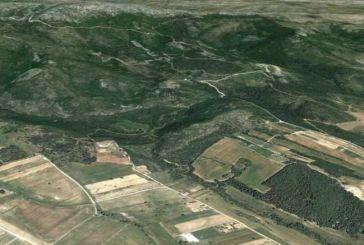 Σε λειτουργία η ιστοσελίδα του ΥΠΕΝ με τους κυρωμένους δασικούς χάρτες