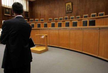 Οι προθεσμίες για τις 404 θέσεις εργασίας στα δικαστήρια