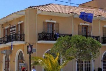 Προσλήψεις 20 ατόμων στον Δήμο Ακτίου – Βόνιτσας