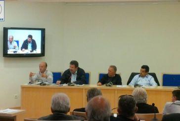 Δήμος Αμφιλοχίας: Τοποθετήθηκαν οι νέοι πρόεδροι σε Λιμενικό Ταμείο – ΚΕΔΑ – ΚΕΚΑΔΑ