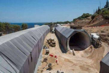 Στην Αιτωλοακαρνανία τα 2 από τα 10 μεγάλα έργα σε αυτοκινητόδρομους στην Ελλάδα
