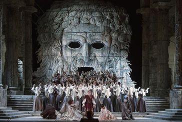 Όπερα: «Ιδομενέας» στο Αγρίνιο live από Νέα Υόρκη
