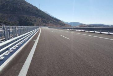 Ιόνια Οδός: Η σύνδεση με την Εγνατία προκαλεί τριβές με την Περιφέρεια Ηπείρου