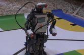 Προκριματικός Διαγωνισμός Αιτωλοακαρνανίας στην Εκπαιδευτική Ρομποτική