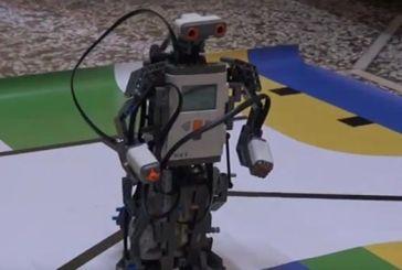 Για πρώτη φορά σε διαγωνισμό ρομποτικής το ΚΔΑΠ του δήμου Ναυπακτίας