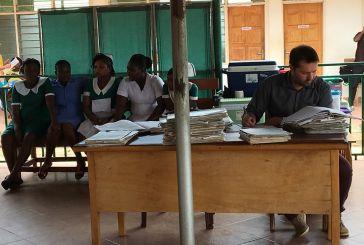 Ένας Αγρινιώτης ψυχίατρος εθελοντής στη Γκάνα