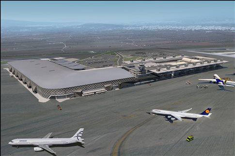 Fraport Greece: Συνεργαζόμαστε με επιτυχία με το Ελληνικό Δημόσιο