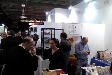 """Σημείο αναφοράς τα προϊόντα αριστείας του Επιμελητηρίου Αιτωλοακαρνανίας στην """"FOOD EXPO"""""""