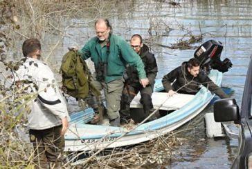 Μία ιστορία ενός ψαλιδιάρη που πιάστηκε στην Σλοβακία και πέθανε στη Λιμνοθάλασσα (φωτο)