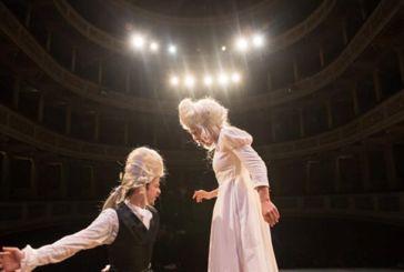 Δράση θεάτρου από το δήμο Ναυπακτίας για την Παγκόσμια Ημέρα Θεάτρου