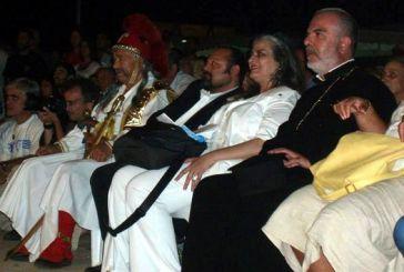 Η πορεία για τον Σώρρα στο Αγρίνιο και ο Κολοκοτρώνης