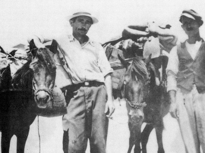 Το εμπόριο της Λευκάδας με την Ακαρνανία και το μεροκάματο στα χωράφια του Ξηρομέρου