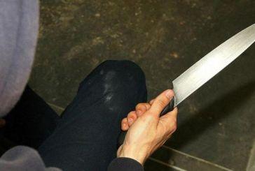 Πάτρα: Τον μαχαίρωσε γιατί τον ενοχλούσε η μουσική!