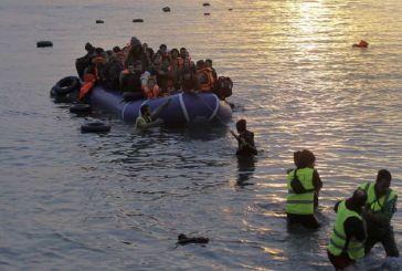 Αυξημένες οι ροές μεταναστών και προσφύγων το τελευταίο 48ωρο