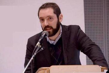 Αναπληρωτής Γραμματέας Πολιτικού Σχεδιασμού των Ανεξαρτήτων Ελλήνων ο Παναγιώτης Μιχαλάτος