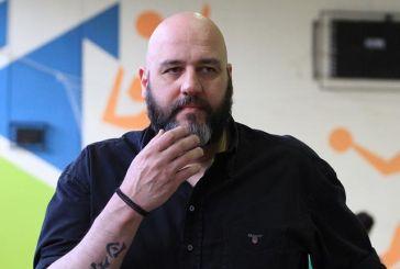 Νέος προπονητής της Νικόπολης Πρέβεζας ο Χρήστος Μυριούνης