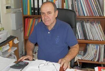Α' ΕΠΣΑ: Ασφαλιστικά μέτρα κατέθεσε ο Ν.Χολέβας για να πάρει την έκθεση του παρατηρητή