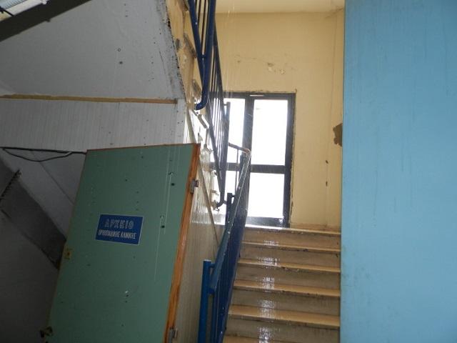 Περιμένοντας το ΕΣΠΑ και για το παλιό νοσοκομείο