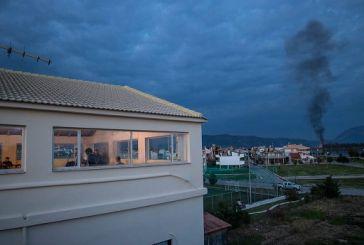 Πρωτοβουλία Πολιτών «Λιμνοθάλλαζα»: «Όπου υπάρχει καπνός … υπάρχει και φωτιά»