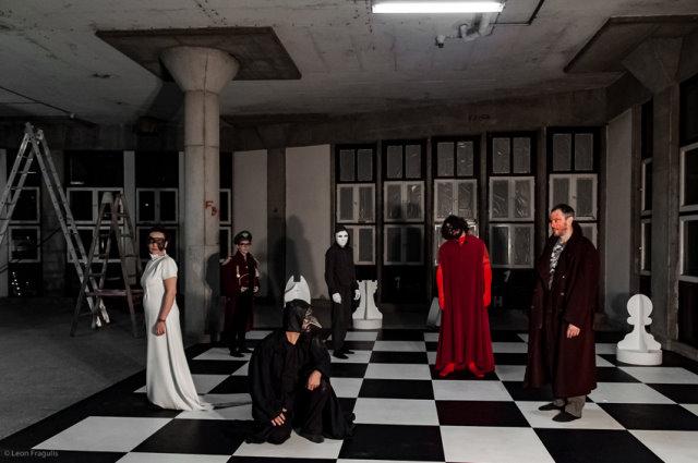 Aγρίνιο: Έναρξη παραστάσεων των «Κακών του Σαίξπηρ» τη Δευτέρα 20 Μαρτίου